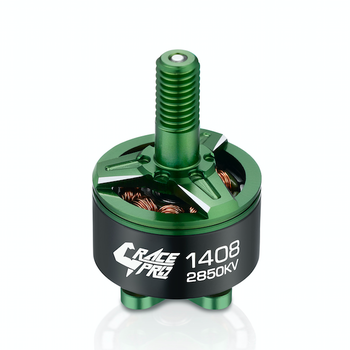 XRotor 1408 Race Pro Motor, Green (2850kv)
