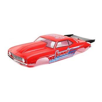 LOSI 69 Camaro Body Set, Summit: 22S Drag