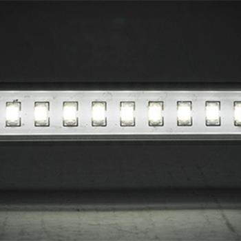 """Commonsence RC LED Light Bar - 3.6"""" - White Lights #LED-BAR-3"""