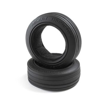 LOSI Front Tire, Mickey Thompson (2): 22S Drag