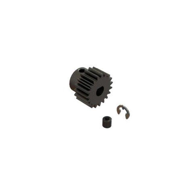 arrma 20T 0.8Mod Safe-D5 Pinion Gear