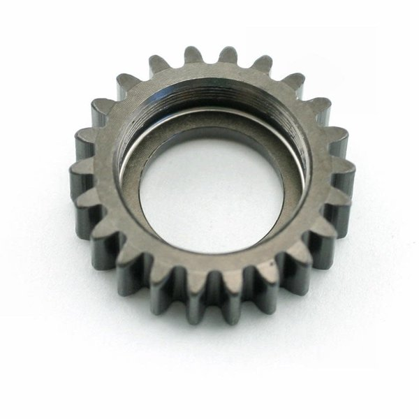 LOSI 22T Pinion-Use w/66T Spur:LST