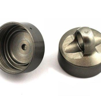 LOSI 15mm Shock Caps Top (2): 8B 8T