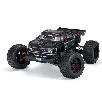 arrma OUTCAST 1/5 4WD EXtreme Bash Roller Black