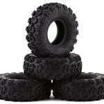 1.0 Rock Lizards Tires (4pcs): SCX24