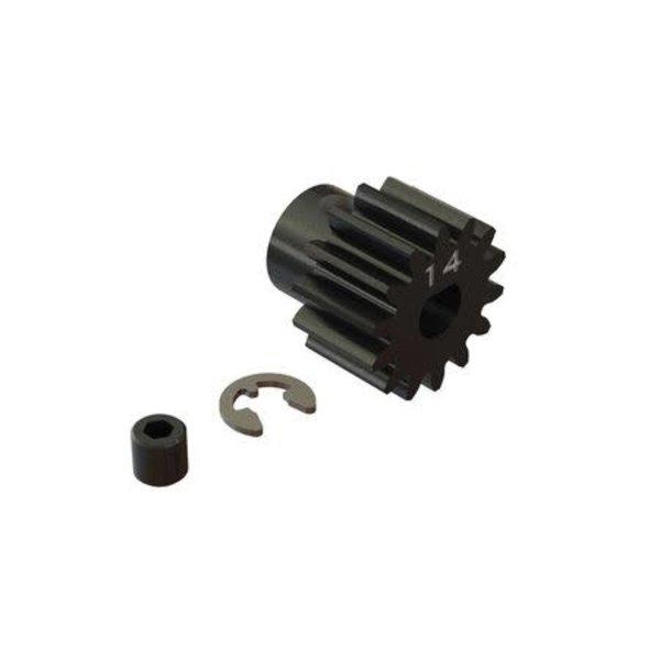 arrma 14T Mod1 Safe-D5 Pinion Gear