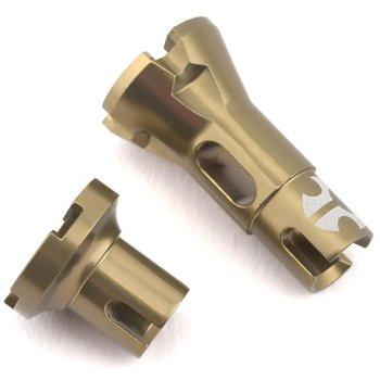 Yeti Jr.Aluminum Rear Locker