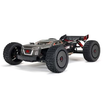 arrma TALION 6S 4WD BLX 1/8 EXB Speed Truggy RTR Black (NO SHIPPING UNTIL JULY 23RD)