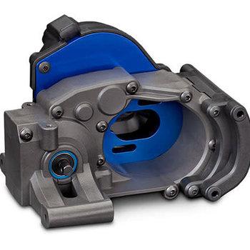 Traxxas Pro Series Magnum 272R™ Transmission, complete (assembled) (fits 1/10-scale 2WD Rustler®, Bandit, Stampede®, Slash)