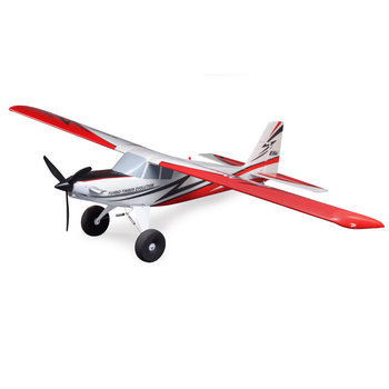 EFLIGHT Turbo Timber Evolution 1.5m BNF Basic (Partial Shipping Included in Price)