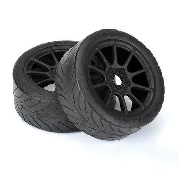 PROLINE Avenger HP S3-Soft-Belted 1:8 Buggy Tires MTD F/R