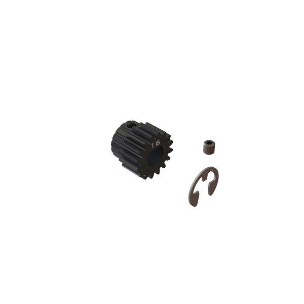 arrma 16T Mod1 Safe-D8 Pinion Gear