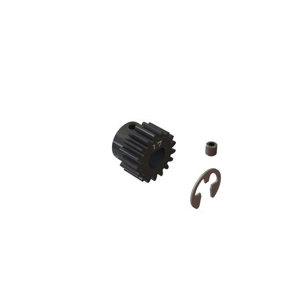 arrma 17T Mod1 Safe-D8 Pinion Gear