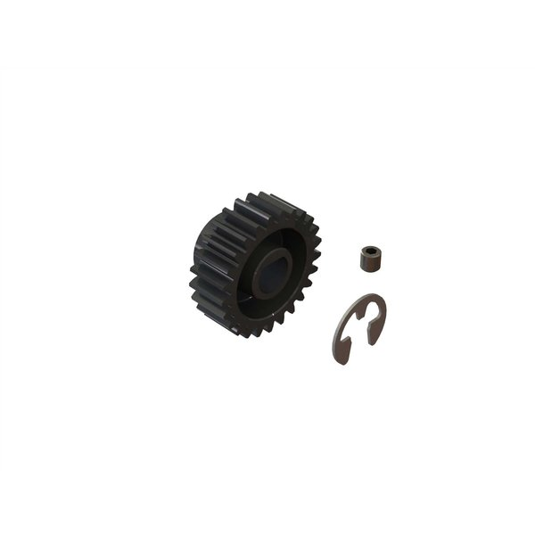 arrma 25T Mod1 Safe-D8 Pinion Gear