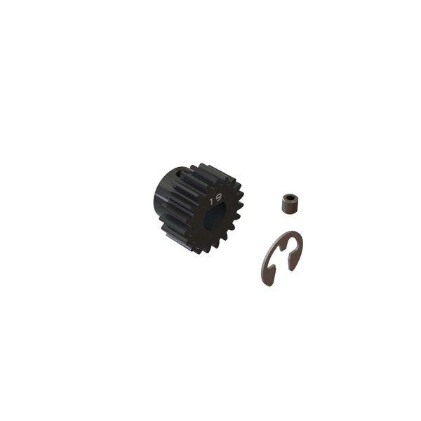 arrma 19T Mod1 Safe-D8 Pinion Gear