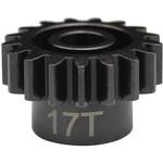 HOT RACING 17t Mod 1.5 Hardened Steel Pinion Gear 8mm Bore