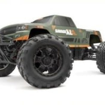 HPI Racing SAVAGE XL Flux GTXL-1 Monster Truck RTR, 1/8 Scale, 4WD, Brushless ESC, w/ 2.4GHz Radio System (Online price includes ground shipping to the lower 48 states)