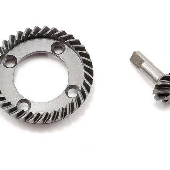 LOSI Rear Ring & Pinion Gear Set: 10-T