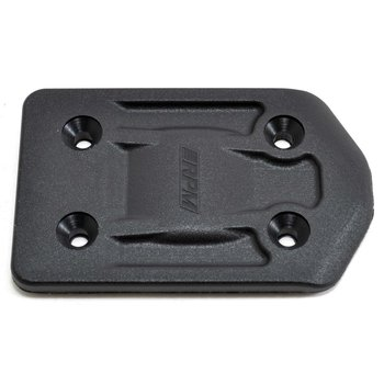 RPM R/C Products Rear Skid Plate for most ARRMA 6S vehicles