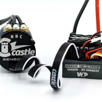 Castle Creations Castle Creations Direct Connect Sensor Wire (200mm)