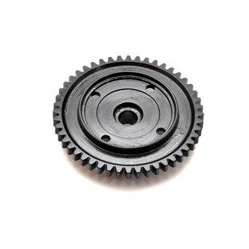hobao 48T spur gear for original diff