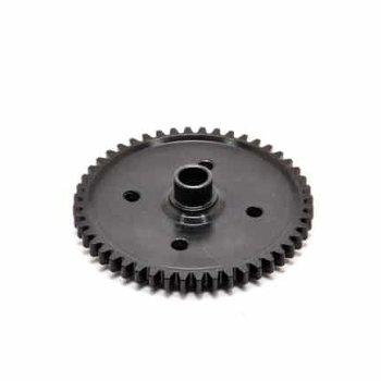 hobao NEW 48T SPUR GEAR FOR CENTER DIFF (GASKET VERSION)