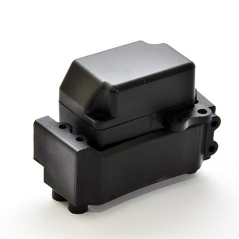 hobao 90059 Receiver Box/Servo Mount