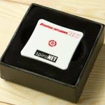 SPIRONET SpiroNet, RHCP Mini Patch, 8dBi