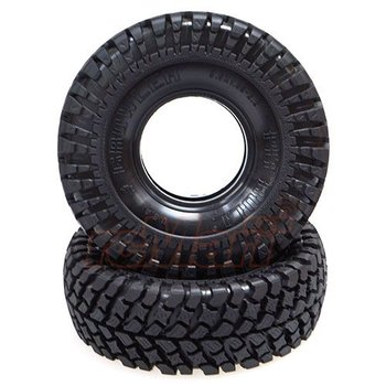 Pit Bull Tires PB9008NK 2.2 GROWLER AT/EXTRA SCALE TIRES W/ PAP RUBBER TECHNOLOGY