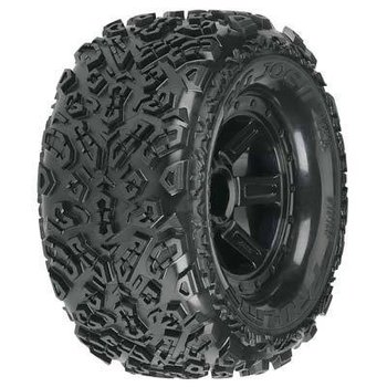 "PROLINE 10105-11 Big Joe II 2.2"" All-Ter Mntd Desp (2) 1/16"