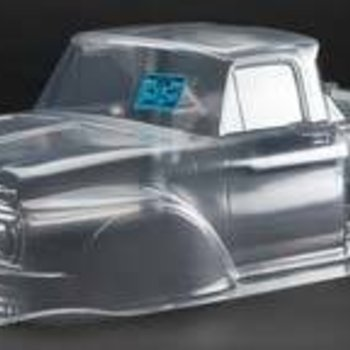 PROLINE 1966 Ford F-150 Clear Body: Slash, Slash 4x4
