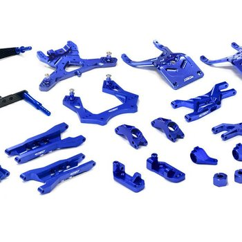 Integy T3 Complete Suspension Kit 1/10 Stampede 2WD