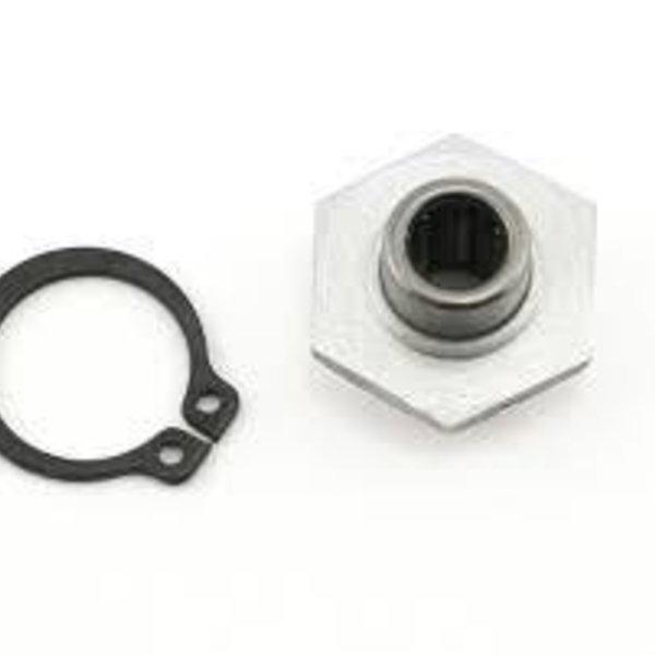 4986 Gear Hub Assembly w/Bearing/Snap Ring T-Maxx