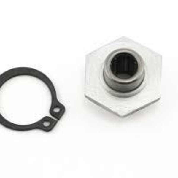 Traxxas 4986 Gear Hub Assembly w/Bearing/Snap Ring T-Maxx