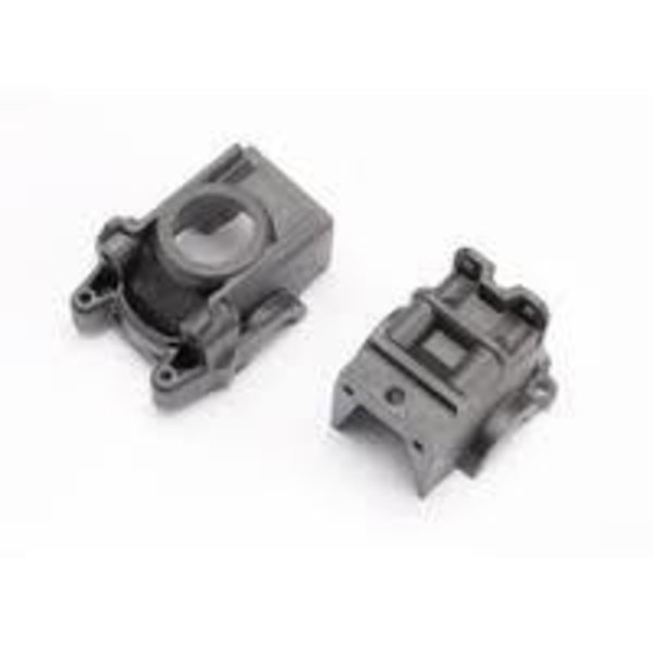 Traxxas DIFF HOUSINGS