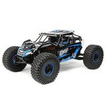 LOSI 1/10 4wd Rock Rey RTR AVC Blue grd ship inc