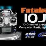 FUT 10JA 2.4G Air R3008SB T-FHSS Mode 2