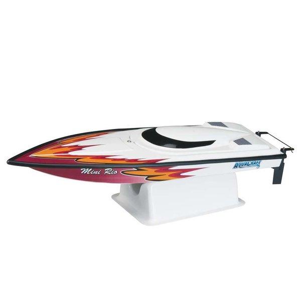 Aquacraft MINI RIO OFFSHORE 2.4G (red)