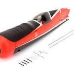 Fuselage Set: UMX Beast 3D