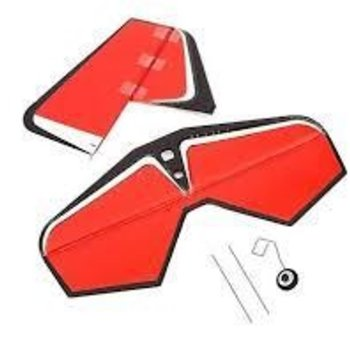 E-flite Tail Surface Set: UMX Beast 3D