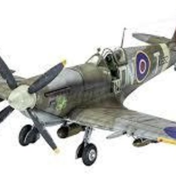 RVL 03927 1/32 Spitfire MkIXC