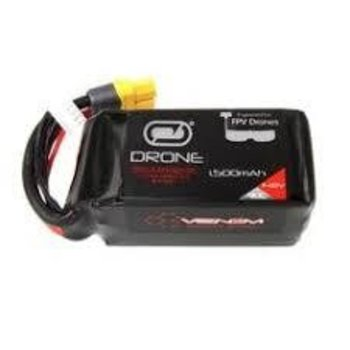 Venom Racing graphine 1500 90c 14.8