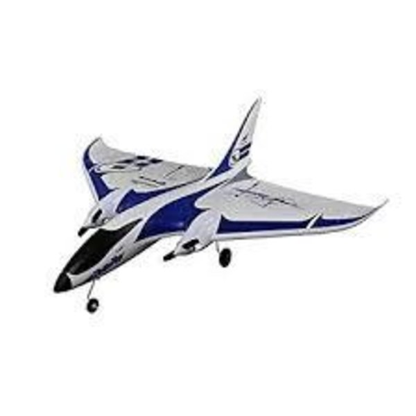 Delta Ray BNF with SAFE Technology