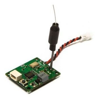Horizon Hobby SPMVTM150   150mW Video Transmitter: Torrent 110 FPV