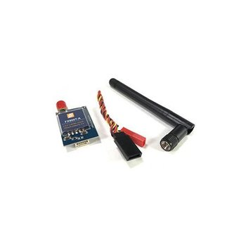 FXT VTX: Adjustable Power output