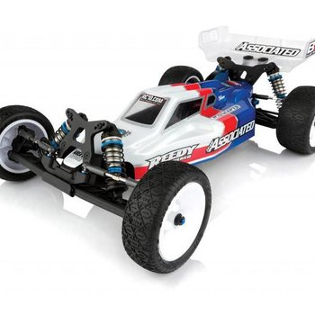 ASC 90013 RC10B6 Club Racer Kit
