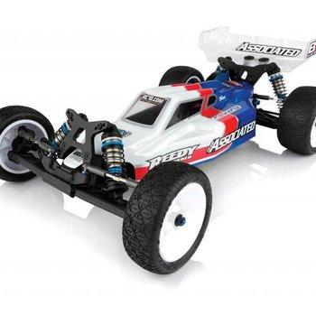 Associated Electrics 90013 RC10B6 Club Racer Kit