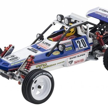 KYOSHO Kyosho turbo scorpion