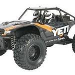 axial AX90054 Yeti 1/18TH Electric 4WD RTR