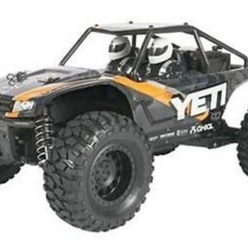 AX90054 Yeti 1/18TH Electric 4WD RTR